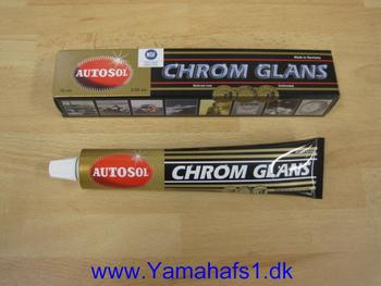 Autosol Chrome Polish