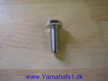 Bolt M10x1,25mm 30mm lang